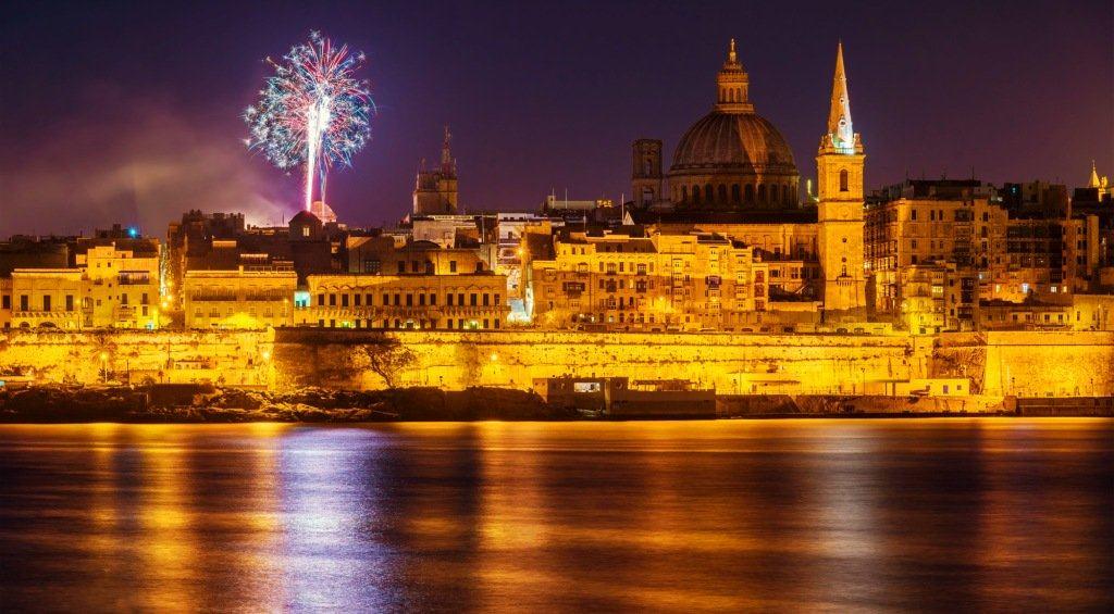 Capodanno 2018 a malta viaggio di gruppo accompagnato travelbuy cosenza agenzia viaggi - Agenzia immobiliare a malta ...
