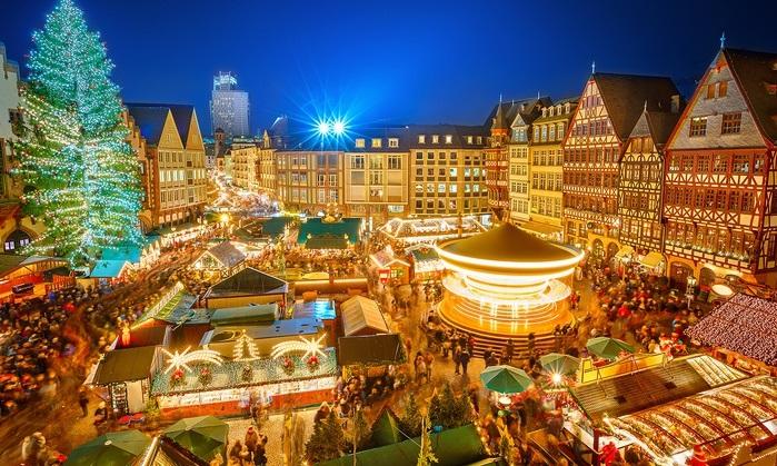 Mercatini Di Natale Bolzano 2018.Mercatini Di Natale 2018 A Bolzano Merano E Innsbruck